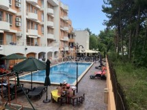Studio for sale in Pomorie,Bulgaria,close to the beach