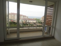 We offer for sale one-bedroom apartment with sea view in the complex SUNNY ISLAND in  Chernomorets, Bulgaria