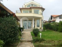 Luxury house on the beach in the town of Chernomorets, South Black Sea, Bulgaria
