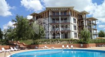 One bedroom apartment with a se view near Kaliakra,Bulgaria