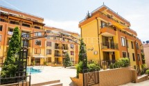 One-bedroom apartment for sale, Saint Vlas, Bulgaria