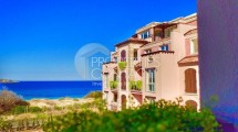 """Saint Joan"" - apartments for sale on the beach in Sozopol,Bulgaria"