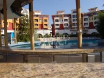 One-bedroom apartment for sale in Aheloy, Marina Cape complex, Bulgaria