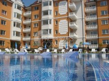 Real estate in Bulgaria at competitive prices. Apartments for sale in Sunny Beach in Bulgaria in the complex Sea Diamond