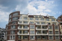 Apartments in Bulgaria for year-round use. Selling real estate in the city of Pomorie