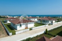 """VILARTE HOMES"" - luxury cottages by the sea on the south coast of Bulgaria"