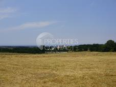 Regulated plot of land with panoramic sea view in the village of Fazanovoq Lozenets, Southern Black Sea Coast