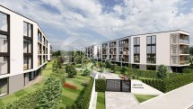 Sale of apartments in Sarafovo, Burgas, Bulgaria without maintenance fee - residential complex Atmosphere