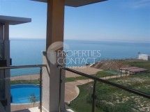 Sea view studio for sale in a first line complex near Kavarna,Bulgaria