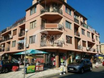 Resale of a spacious one-bedroom apartment in a residential building in the center of Lozenets, Bulgaria
