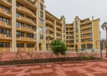 One-Bedroom apartment for sale in Pomorie,Bulgara-200 meters from the beach