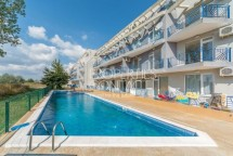 One-bedroom apartament for sale in Sunny beach in Bulgaria