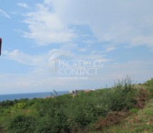 We offer for sale a regulated  plot of land   150 m away from the sea in Sozopol, Bulgaria