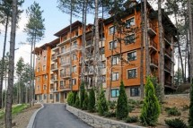 Luxury apartments for sale in Bulgaria, in Spa hotel Maxi, Velingrad
