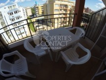 "Beach properties in Bulgaria-for sale -furnished studios in Sunny Beach ,complex ""Sunset Beach 4 """
