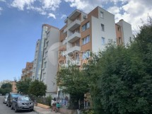 Excellent one-bedroom apartment for sale in Pomorie,Bulgaria