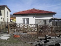 We sell a newly built two storey house 5 km away from the sea, Bulgaria