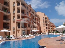 We offer for sale a one-bedroom apartment in Sunny Beach in Bulgaria