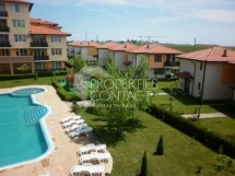 Resale property in Bulgaria - Apartment in Aheloy