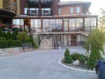 Commercial properties in mountain resorts of Bulgaria - hotel on the shores of Lake Batak Cigov Chark, Rhodopes