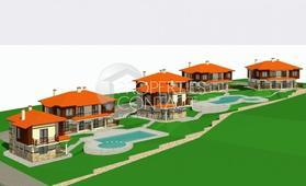 Investment projects for sale in Kosharitca