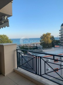 Resale properties in Golden Sands,Bulgaria! Two bedroom apartment with a panoramic sea view in Sirena complex
