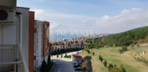 For sale one-bedroom apartment with sea view in Bulgaria in Saint Vlas in the complex Imperial Fort Noks