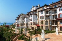 We offer for sale a two-bedroom apartment in the elite complex Arthur, Sveti Vlas, Bulgaria