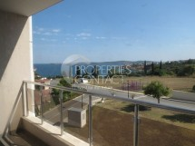 "We offer for sale one-bedroom sea view apartment   in the complex ""SUNNY ISLAND"" , Chernomorets, Bulgaria"