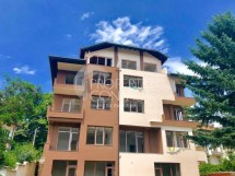 We offer for sale new apartments in a beautiful building in balneological resort Velingrad, Bulgaria