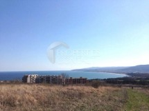 For sale panoramic land in Bulgaria in the town of Byala