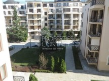 Resale properties in Golden Sands,Bulgaria! Cheap studio for sale in Iglika 1 complex