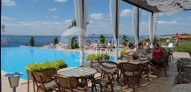 Excellent two bedroom apartment for sale in Dolce Vita complex,in Saint Vlas,Bulgaria