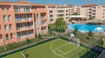 One-room apartment for sale in Bulgaria in Sunny Beach in a complex Sunny Day 6