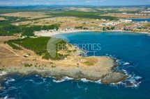 Land for construction of the first line on the southern coast of Bulgaria, Tsarevo