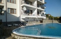 Real estate at a bargain price in Byala, as a gift a car! One-bedroom apartment for sale in Bulgaria near the sea