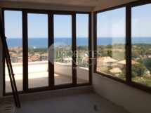 For sale one-bedroom apartment in Bulgaria in the city of Obzor near the sea