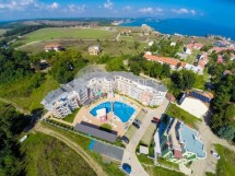 Emberlу- luxurious apartments in Lozenets, South coast of Bulgaria