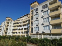 Four-room apartment for sale near the sea in Pomorie, Bulgaria