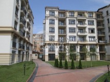 One-bedroom apartment for sale in Pomorie in the Aivazovsky Park complex in Bulgaria