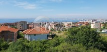 Studio for sale in Bulgaria in the town of St. Vlas overlooking the sea