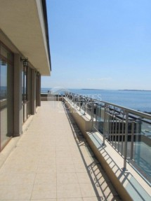3-bedroom penthouse for sale with panoramic terrace with sea view, Saint Vlas, Bulgaria