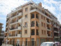 Apartments for sale in Bulgaria in the city of Pomorie for year-round use