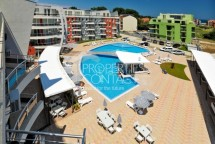 Bargain real estate on the southern coast of Bulgaria - Penthouse in Lozenets