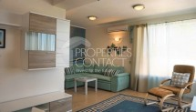 For sale beautiful one-bedroom apartment in Rosalie complex, Chaika quarter, Varna, Bulgaria