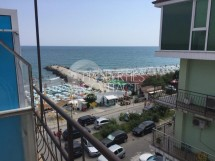 For sale one-bedroom apartment in Pomorie near the sea,Bulgaria