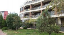 Furnished two bedroom apartment for sale in Nessebar, Bulgaria