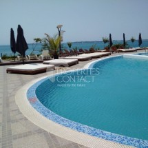 Оne-bedroom apartment for sale in Sea Wind complex in Saint Vlas with sea view, in Bulgaria