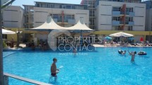"We offer a resale - fully furnished one bedroom apartment in the complex"" Elit 3"" in Sunny Beach, Bulgaria"