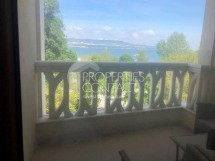 For sale one-bedroom apartment in Bulgaria with a sea view in the city of Varna